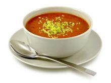 Zagęszczanie zupy