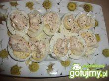 Zakąska z jajek