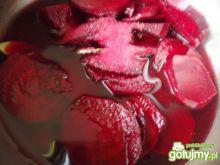 Zakwas buraczany do barszczu czerwonego