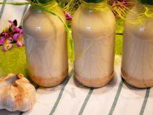 Zakwas na  żur  -kiszenie żuru