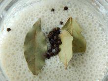 Zakwas pszenno-żytni na żurek i zalewajkę