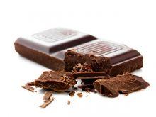 Zalety czekolady