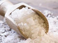 Zalety soli