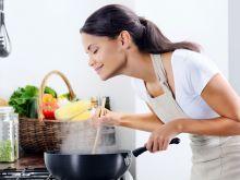 Zapachy w kuchni