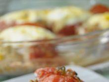 Zapiekane pomidory