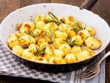Jak zrobić pieczone ziemniaki ?