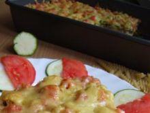 Zapiekanka makaronowa z warzywami 5