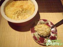 Zapiekanka ryżowa 6