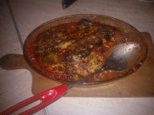 Zapiekanka z bakłażanem- Parmigiana di melanzane