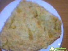 Zapiekanka z dynią i ryżem