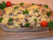 Zapiekanka z ziemniakami