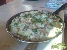 Zapiekanka z ziemniakami 3