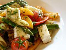 Zapiekanki warzywne - kilka słów
