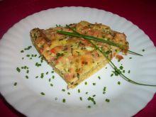 Zapiekany omlet