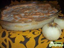 Zapiekany ryż z jabłkami 3