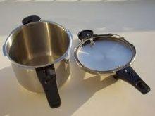Zasady gotowania w szybkowarze