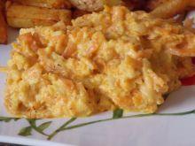 Zasmażana marchewka z pietruszką do obiadu