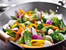 Zastosowanie warzyw w kuchni