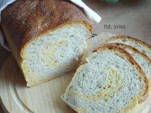 Zawijany chleb dyniowo-brokułowy