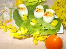 Kurczakowe jajeczka