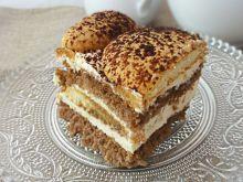 Ciasto Latte Macchiato