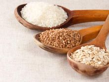 Zdrowa mąka
