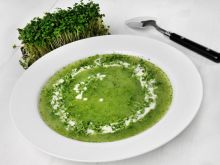 Zdrowa zupa, w dodatku smaczna!