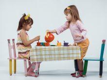 Właściwe żywienie dzieci