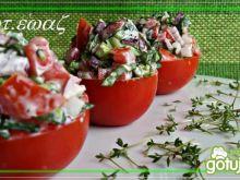 Zdrowe pomidorki
