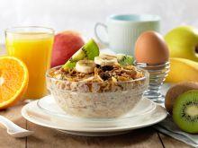Zdrowe śniadania - 5 produktów, które dostarczają energii na cały dzień