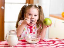 Zdrowe śniadania dla najmłodszych