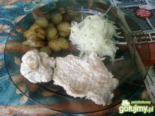 Zdrowy obiad :)