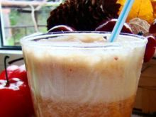 Zdrowy soczek jabłkowo-gruszkowy