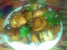 Żeberkowy kurczak