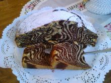 Zebra smakowita