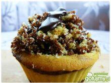 ZEBRAne Muffinki