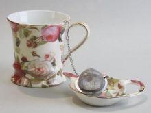 Zestaw porcelany prezentem na Święta