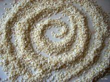 Ziarno sezamu