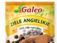 Ziele angielskie Galeo
