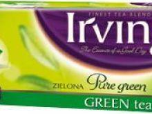 Zielona Herbata Irving Pure Green