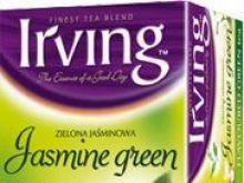 Zielona herbata jaśminowa Irving