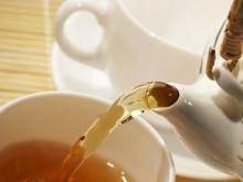 "Zielona herbata ""napojem bogów"""