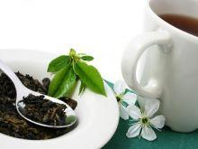 Zielona herbata w walce z rakiem