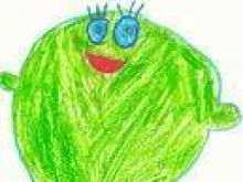 Zielone warzywka