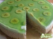 Zielony bananowiec