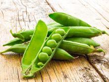 Zielony groszek - czy wiesz o nim wszystko?
