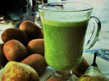 Zielony koktajl
