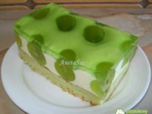 Zielony Winogronowiec