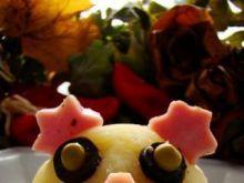 Ziemniaczana świnka