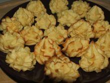 Ziemniaczane różyczki
